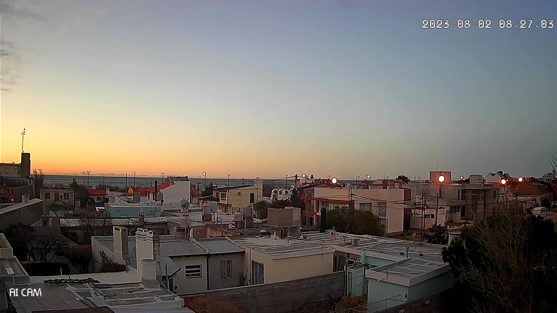 Playa Unión en Vivo