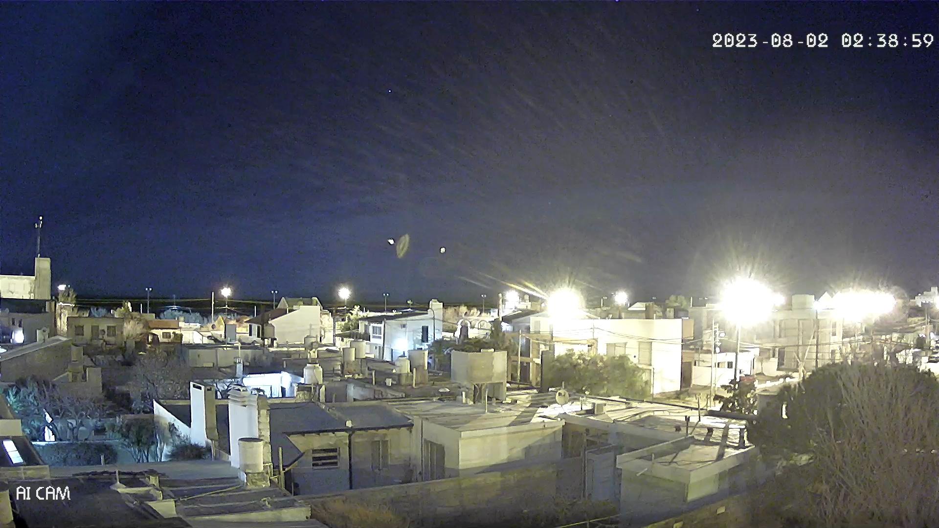 Playa Unión Live